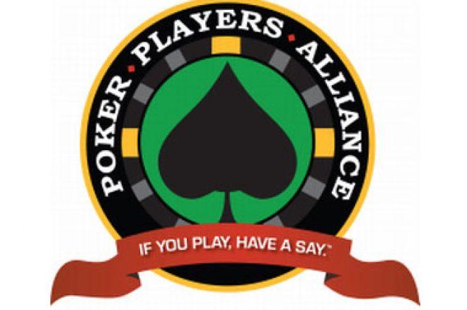 Legislación sobre el poker online
