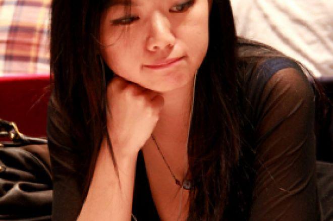 最近最热的三个博客:Tony G,Nanonoko以及美女Xuan Liu 0001