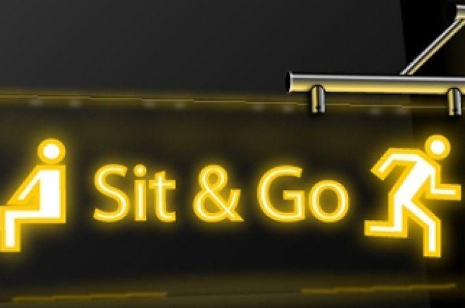 Sit&Go Стратегия 0001