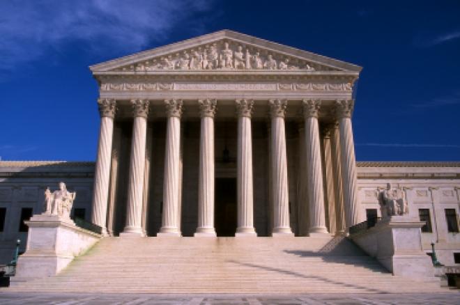 El Capitolio de los EE. UU.