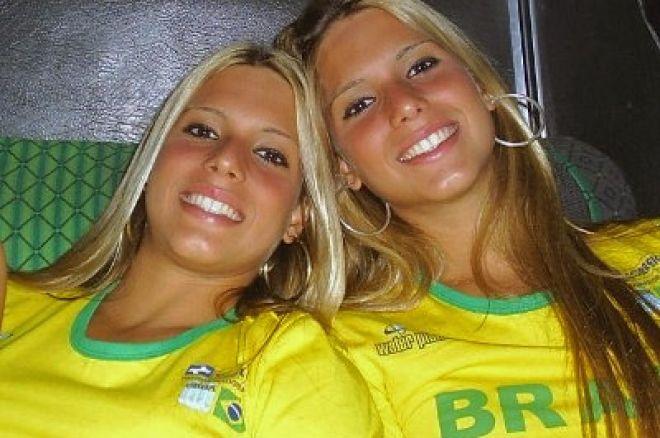 Покер в Бразилия