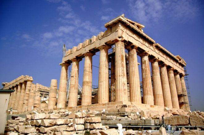 Гръцкият модел: реакции на предлаганата онлайн... 0001