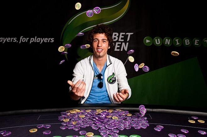 El holandés Mateusz Moolhuzien gana el Unibet Open de Malta y se lleva 117.000€ 0001
