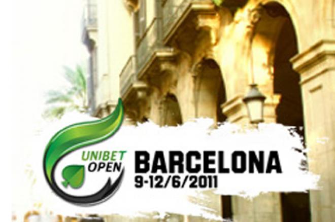 Satelity do Unibet Open 0001