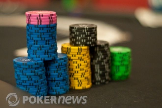 The Weekly Turbo: World Poker Tour Plans $100,000 Event, Bill to Legalize Online Poker, and... 0001
