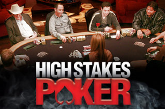 Co myśli Jack? -  Nowy Sezon High Stakes Poker 0001