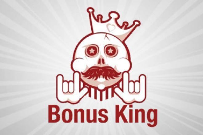 Бонус Кинг: чёрные флаги, покер с наступлением... 0001