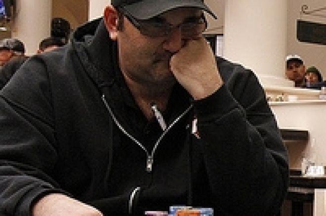 WPT Bay 101赛:Matusow,Sexton进入决赛桌 0001