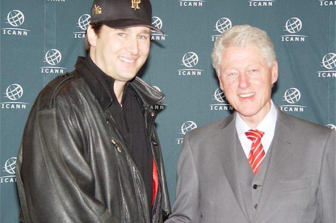 Hellmuth Clinton
