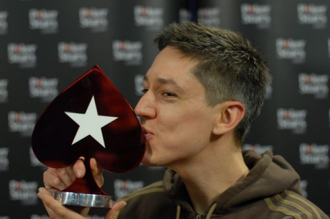 Keith Johnson se lleva el título del Eureka Poker Tour tras ganar a un español en el... 0001
