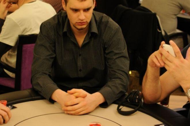 PokerStars.net EPT Snowfest: 1B dienos apžvalga 0001