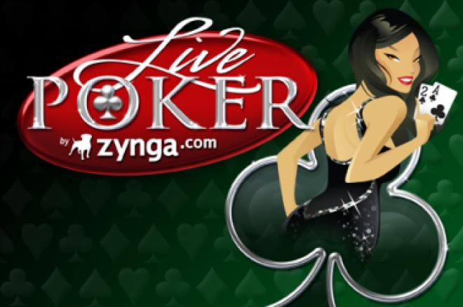 Jak vypadal Zynga PokerCon 0001