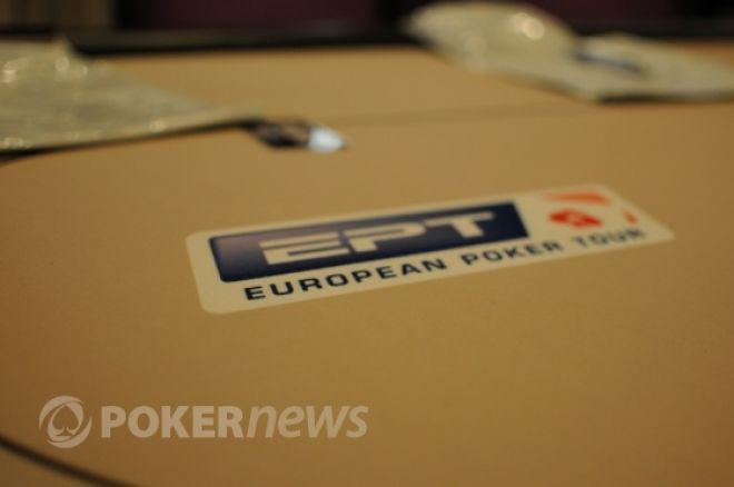 PokerStars.net EPT Snowfest antrosios dienos apžvalga 0001