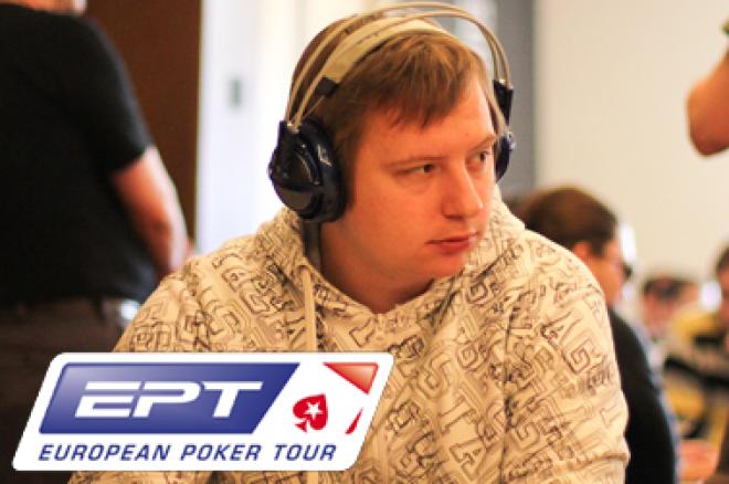 PokerStars EPT Snowfest - Drie Belgen en een Nederlander bij de laatste 24