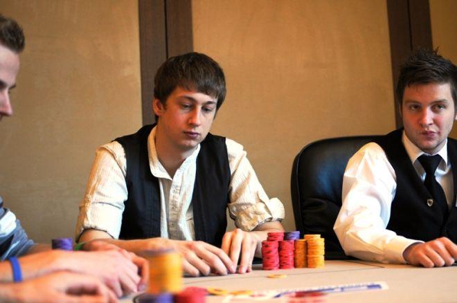 PokerStars.net EPT Snowfest: 3 dienos apžvalga 0001