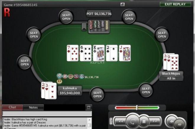 kalmuka pokerstars