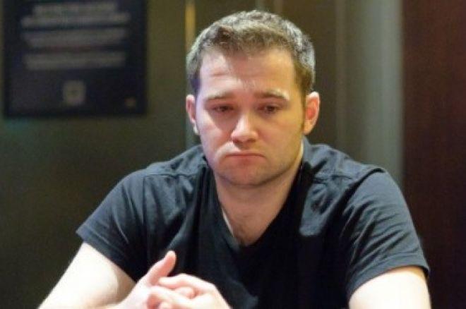"""Eugene """"MyRabbiFoo"""" Katchalov novi PokerStars Pro 0001"""