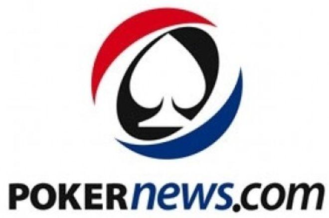 China Poker News新域名启用 0001