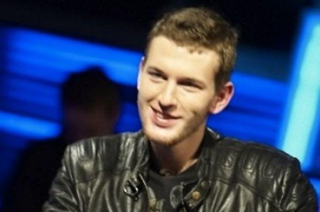 Интервью с победителем EPT snowfest Владимиром... 0001