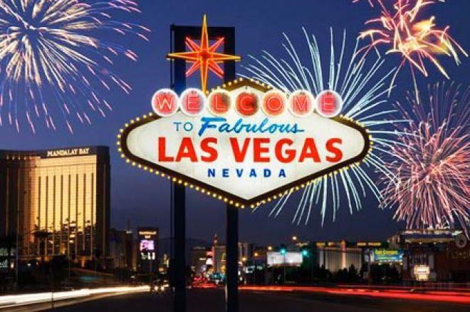 История на покера: Първата покер зала в Лас Вегас 0001