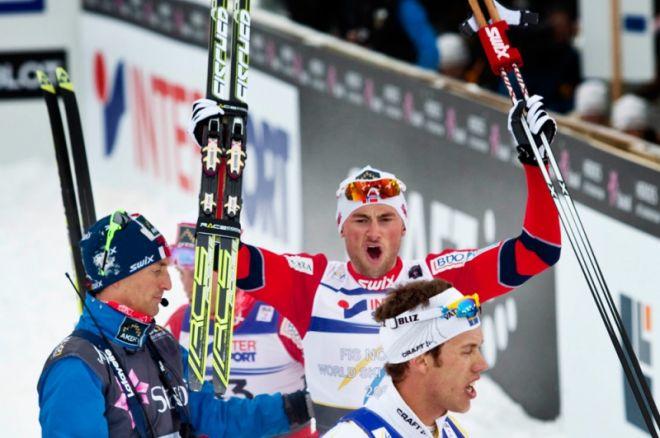 Petter Northug jr