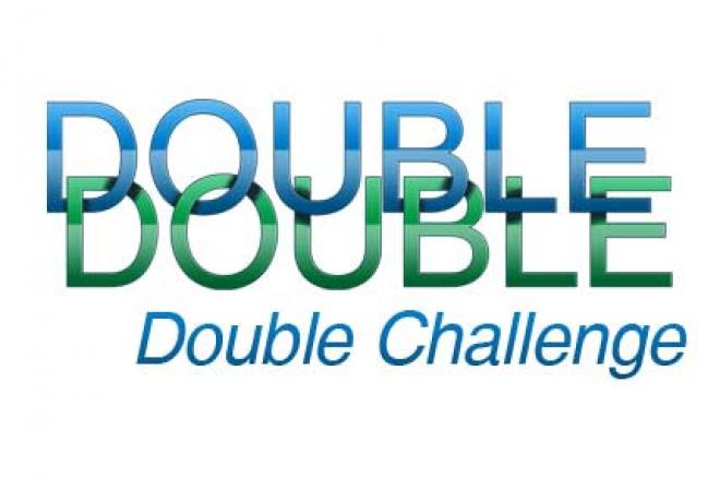 Double Challenge: Ukousněte si kousek z bohatého jackpotu 0001