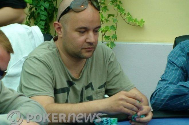 Покер блог на Славен Попов: Купата на Гърция 0001