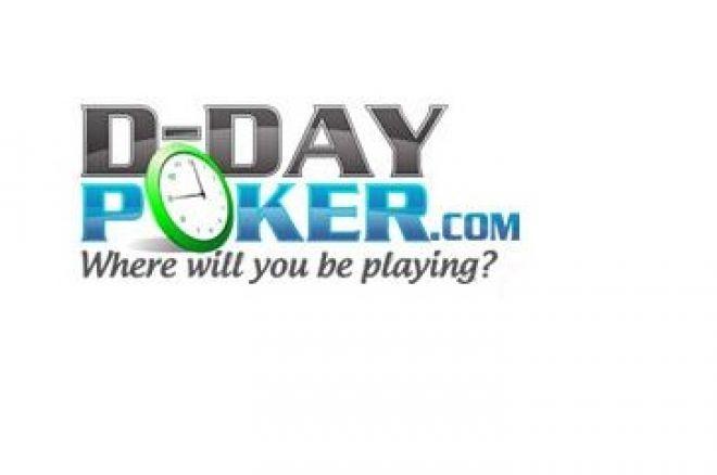 D-Day Poker