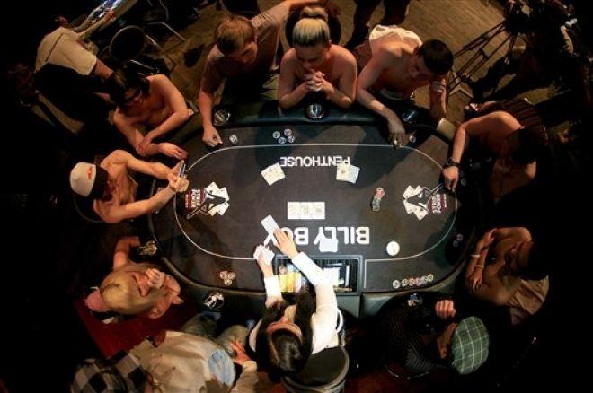 Poker rozbierany