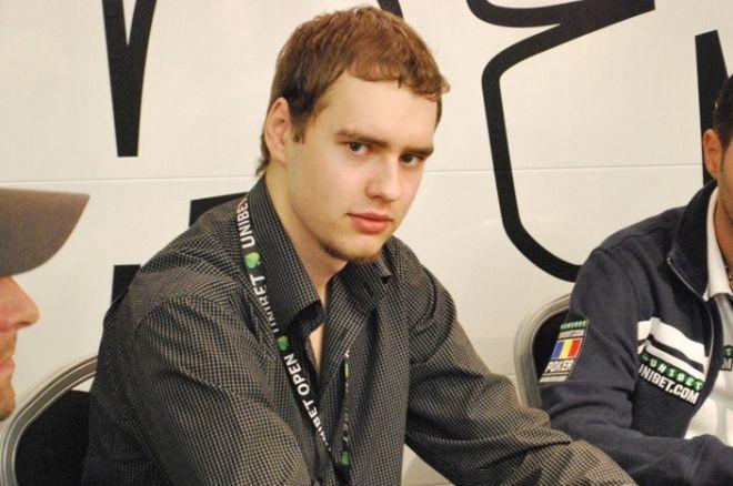 Savaitės interviu: Pradėjęs žaisti Striker pokerio statistiką vesdavo excelyje (2 dalis) 0001