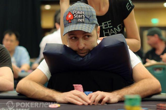 Покер легенди: Даниел Негреану 0001