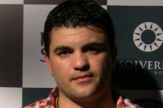 Final do Dia 1 do Solverde Poker Season e Celso Silva lidera 0001