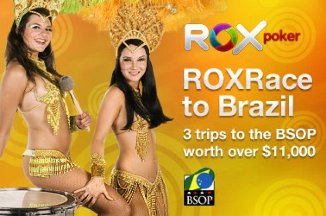 Vyhrajte výlet za pokerem do Brazílie 0001