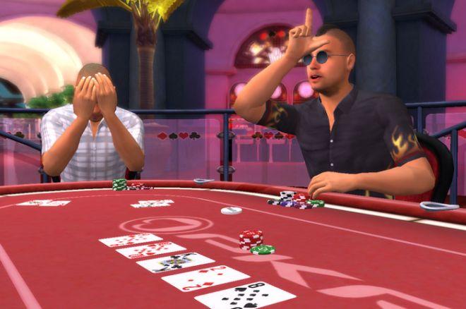 Играч на виртуални пари стана част от про отбора... 0001