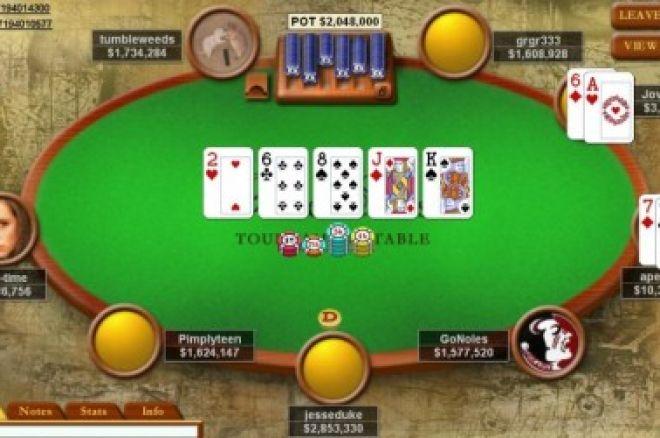 Poker w Unii Europejskiej
