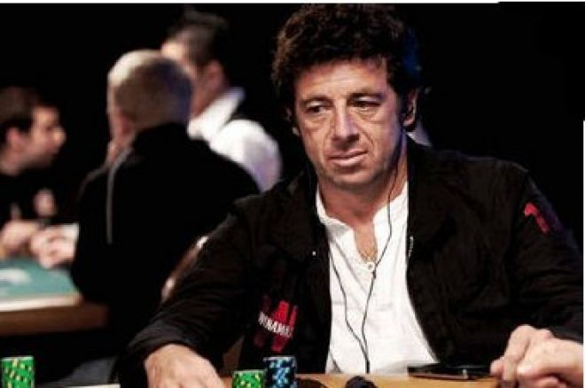 Poker bruel commentaire mike gamble twitter mass effect