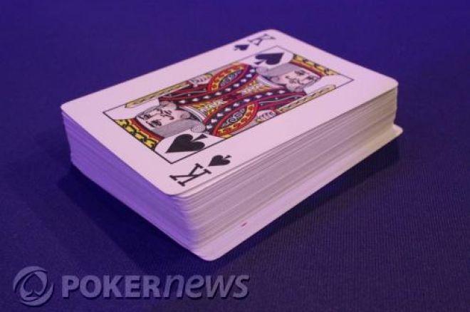 Покер ръце