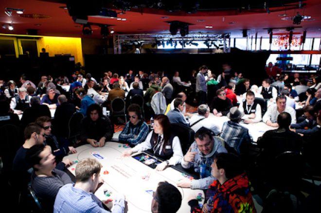 Dienos naujienos: Lietuviai pradėjo kovas EPT Berlyne, Readeris pirmauja Latvian Open ir... 0001