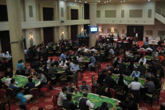 Покер в Казахстане:  Nauryz Cup 2011 и турнир среди СМИ 0001