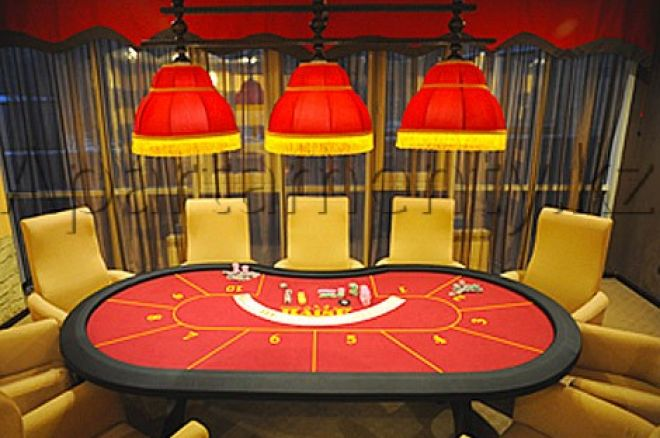 Питерская школа покера прикрыта за нелегальный... 0001