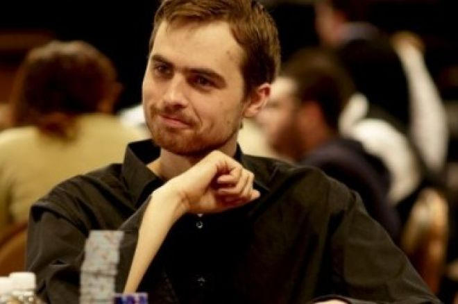 European Poker Tour Berlín, Den 1: Kabrhel out, Růžička jede dál 0001
