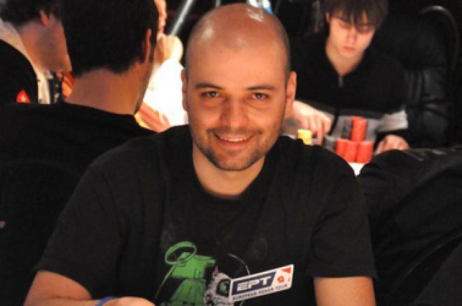 henrique pinho