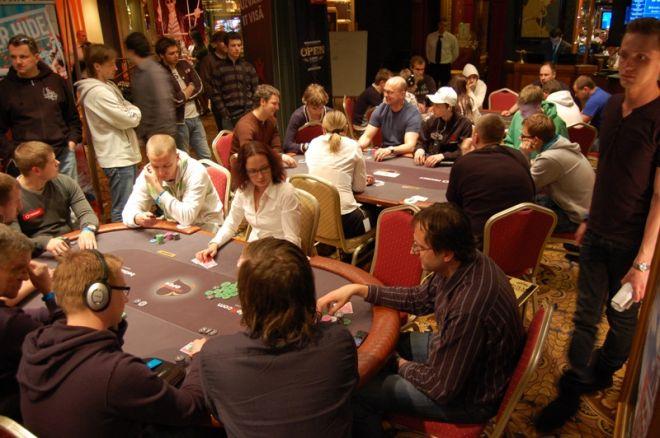 2011 Latvian Open: Ir sasniegts naudas sektors 0001