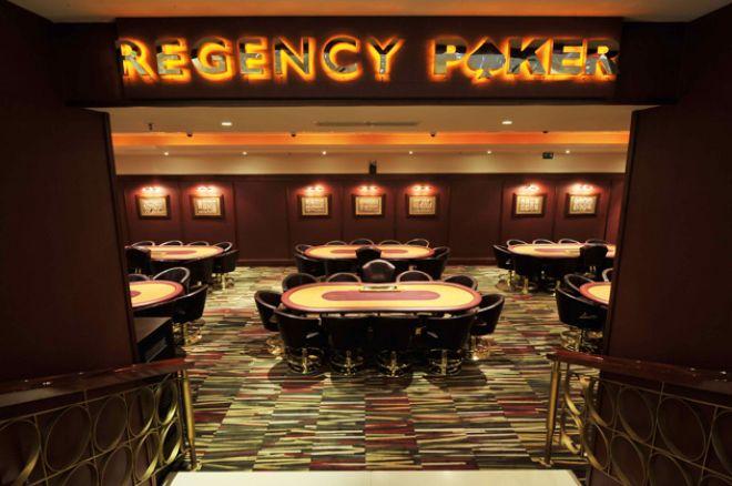 Τουρνουά πόκερ στο Regency Casino Mont Parnes 0001