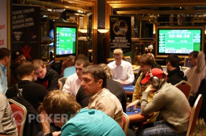 2011 Latvian Open: Ir noformējies galvenā turnīra fināla galds 0001