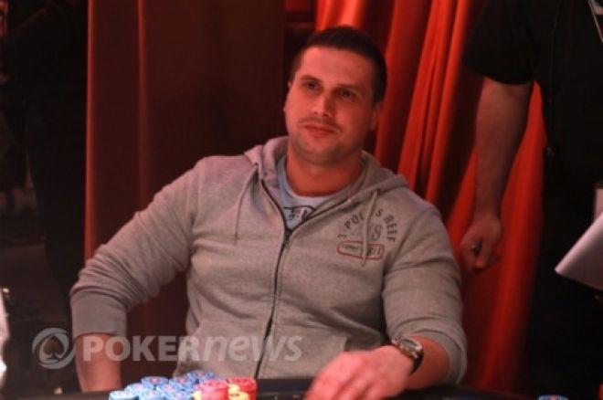 Jorge Cuello, en el día 4 del European Poker Tour 0001