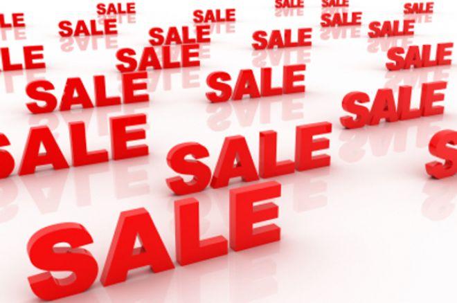 Продажба на дялове за неделните турнири на 10 Април 0001