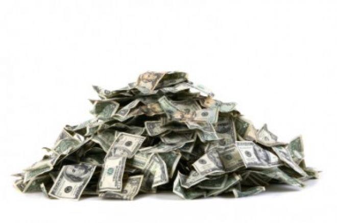 Обзор воскресных турниров: Exan13 ($108,645) выиграл Sunday... 0001