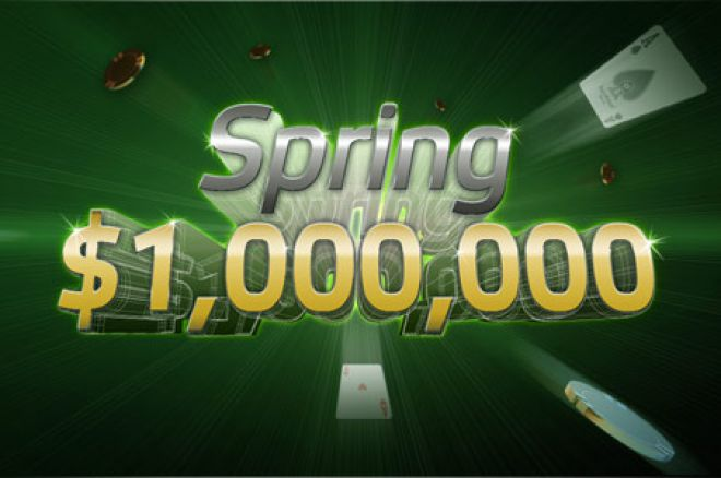 PartyPoker Spring Million
