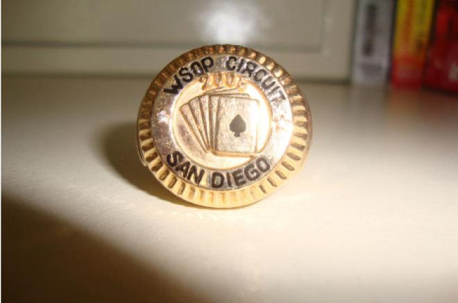 WSOP Circuit пръстен се продава на Ebay 0001